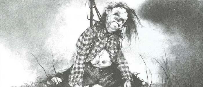 Scary Stories to Tell in The Dark Movie Begins Shooting This