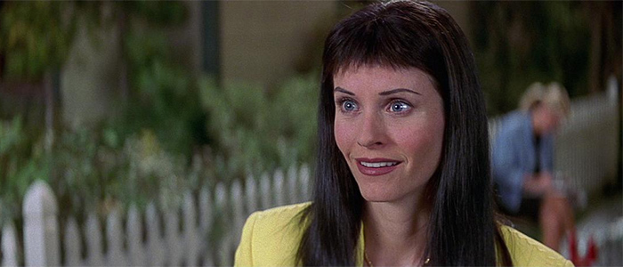 David Arquette Takes Blame for That Awful Courteney Cox Haircut in Scream 3 – /Film