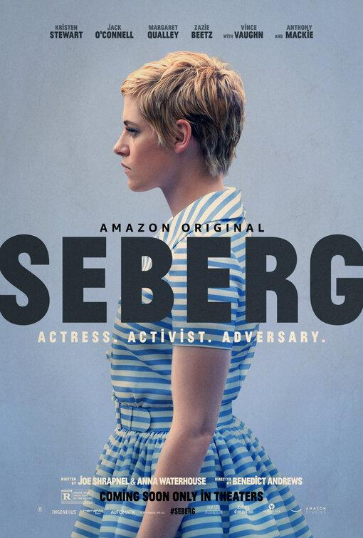 'Seberg' Trailer: Kristen Stewart is the French New Wave Star, Wustoo