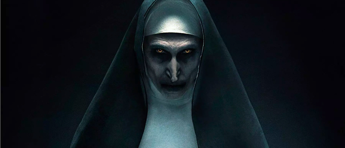 Sequel Bits: 'Goosebumps 2', 'The Nun', 'Alien', 'Jurassic