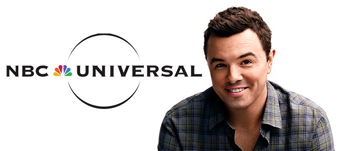 Seth MacFarlane Leaving 20th Century Fox TV for NBCUniversal with a New Overall Deal, Wustoo
