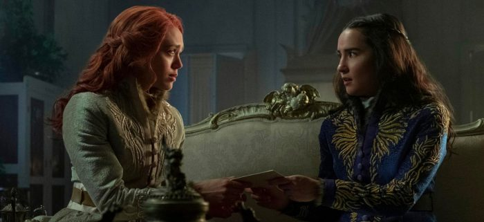 shadow and bone featurette