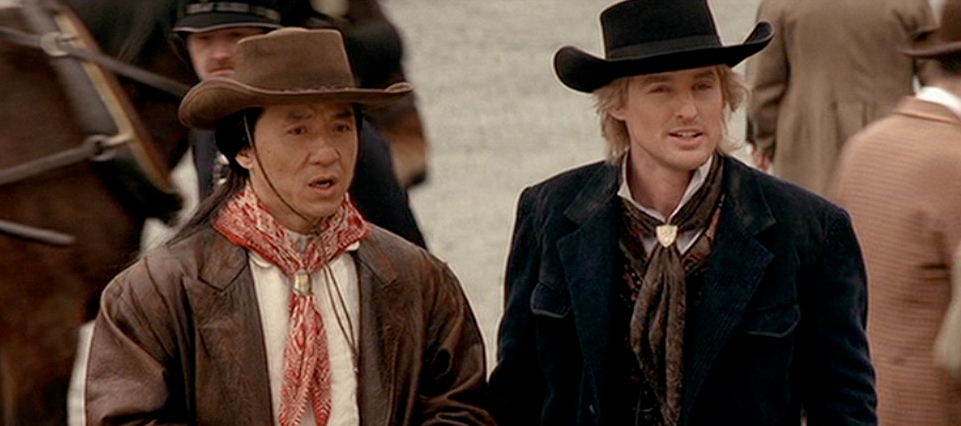 Jackie Chan And Owen Wilson Are Finally Coming Back For Shanghai Dawn