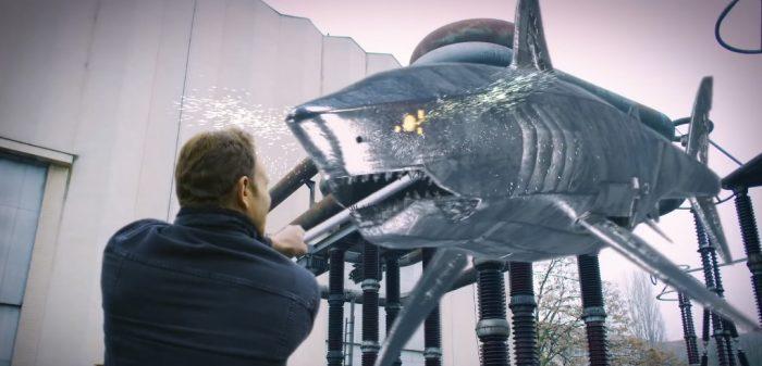 The Last Sharknado Trailer