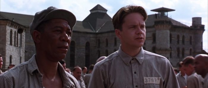 'The Shawshank Redemption' at 25: Hope Springs Eternal in One of the Greatest Movies of All Time