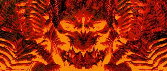 Shazam! Concept Art - Wrath
