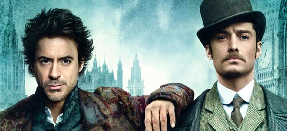Sherlock Holmes 3 Release Date Pushed to 2021 – /Film