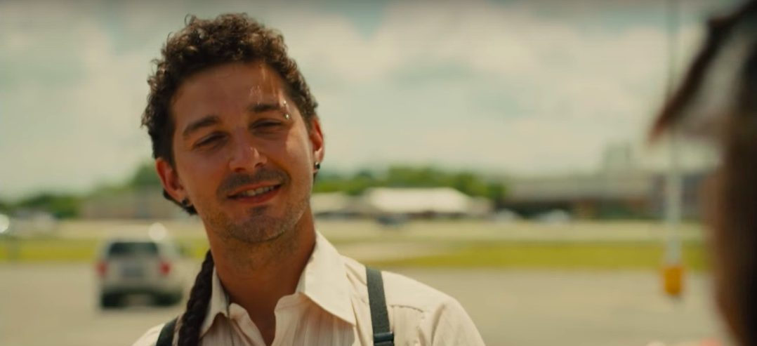 Honey Boy Shia Labeouf Biopic To Star Lucas Hedges And
