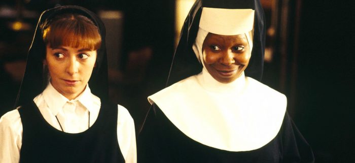 sister act 3 update