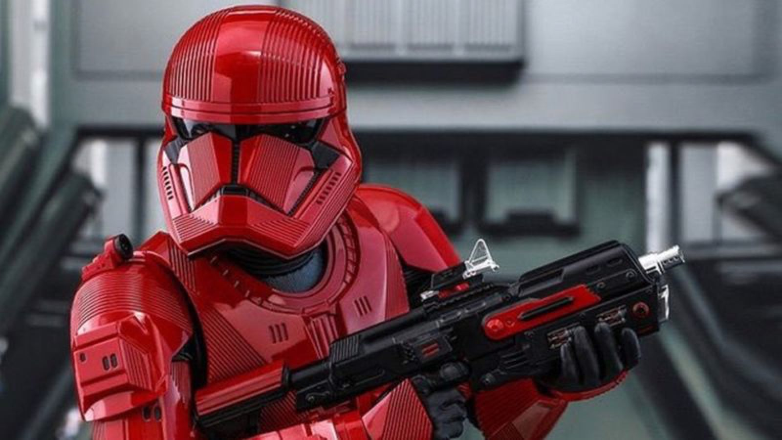 Daily Podcast: What Do Sith Troopers Mean For Rise of Skywalker? Evil Dead, Sherlock Holmes 3, Spike Jonze, Hobbs and Shaw and Zack Snyder – /Film