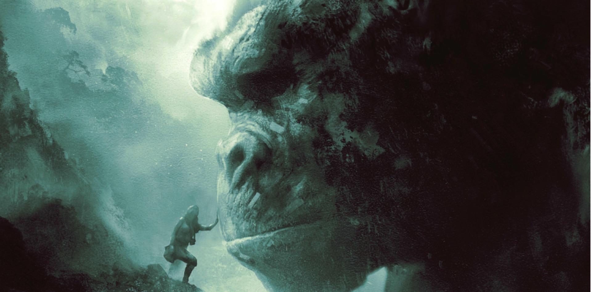 Kong Skull Island Early Reviews
