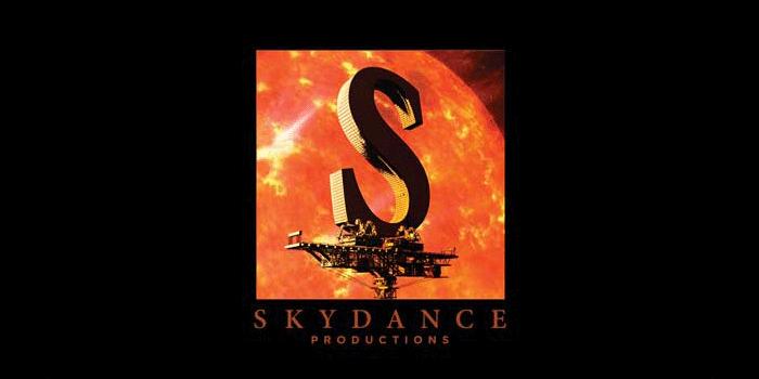 skydance productions logo