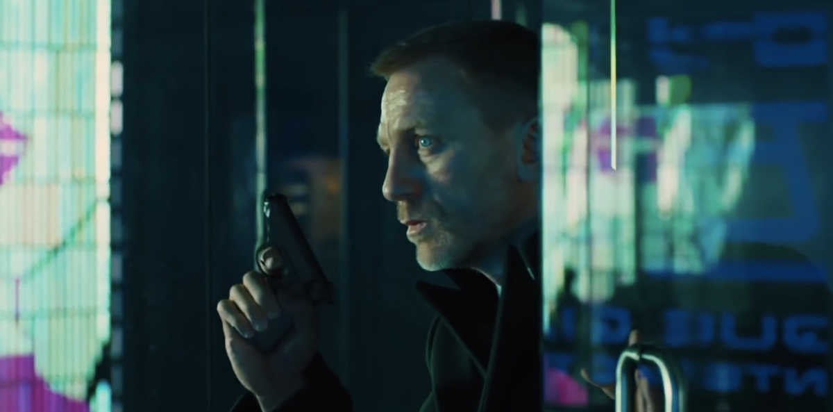 learn how some leather gloves in skyfall may have created a costly