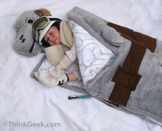 sleepingbagwars