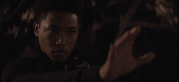 Sleight Trailer - Jacob Latimore