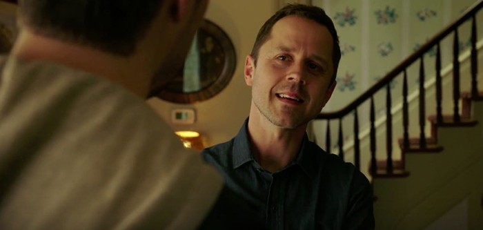 Sneaky Pete trailer