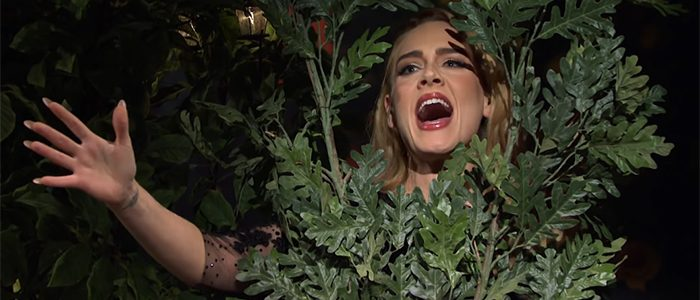Adele Hosted Saturday Night Live