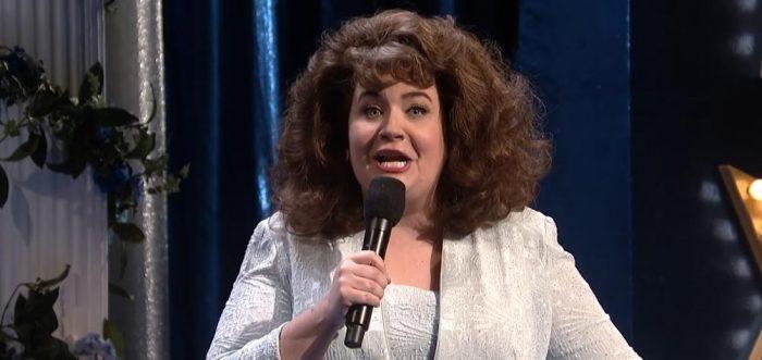 Aidy Bryant - Saturday Night Live