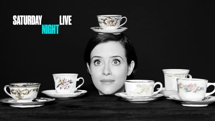 Claire Foy Hosted Saturday Night Live