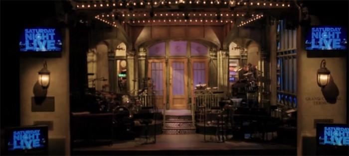 SNL Documentary trailer