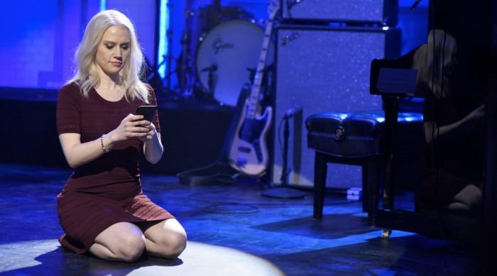 Saturday Night Live - Kate McKinnon as Kellyanne Conway