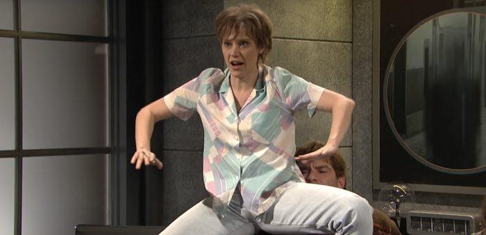 Saturday Night Live - Kate McKinnon