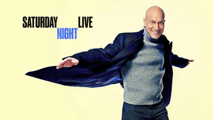 Keegan-Michael Key Hosted Saturday Night Live