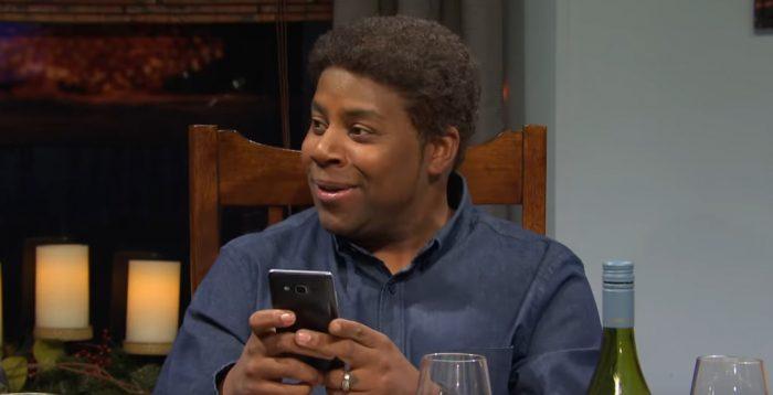 Saturday Night Live - Kenan Thompson