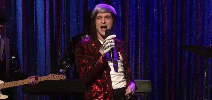 Kit Harington Hosted Saturday Night Live