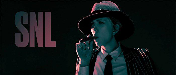Kristen Wiig Hosting Saturday Night Live in December