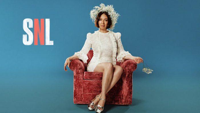 Maya Rudolph Hosted Saturday Night Live