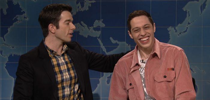 Saturday Night Live - Pete Davidson