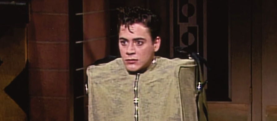 The Morning Watch: Robert Downey Jr. Recalls Time on 'SNL', 'Avengers: Endgame' Style 'Harry Potter' Credits & More