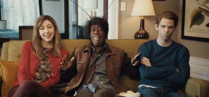 Saturday Night Live - Don Cheadle