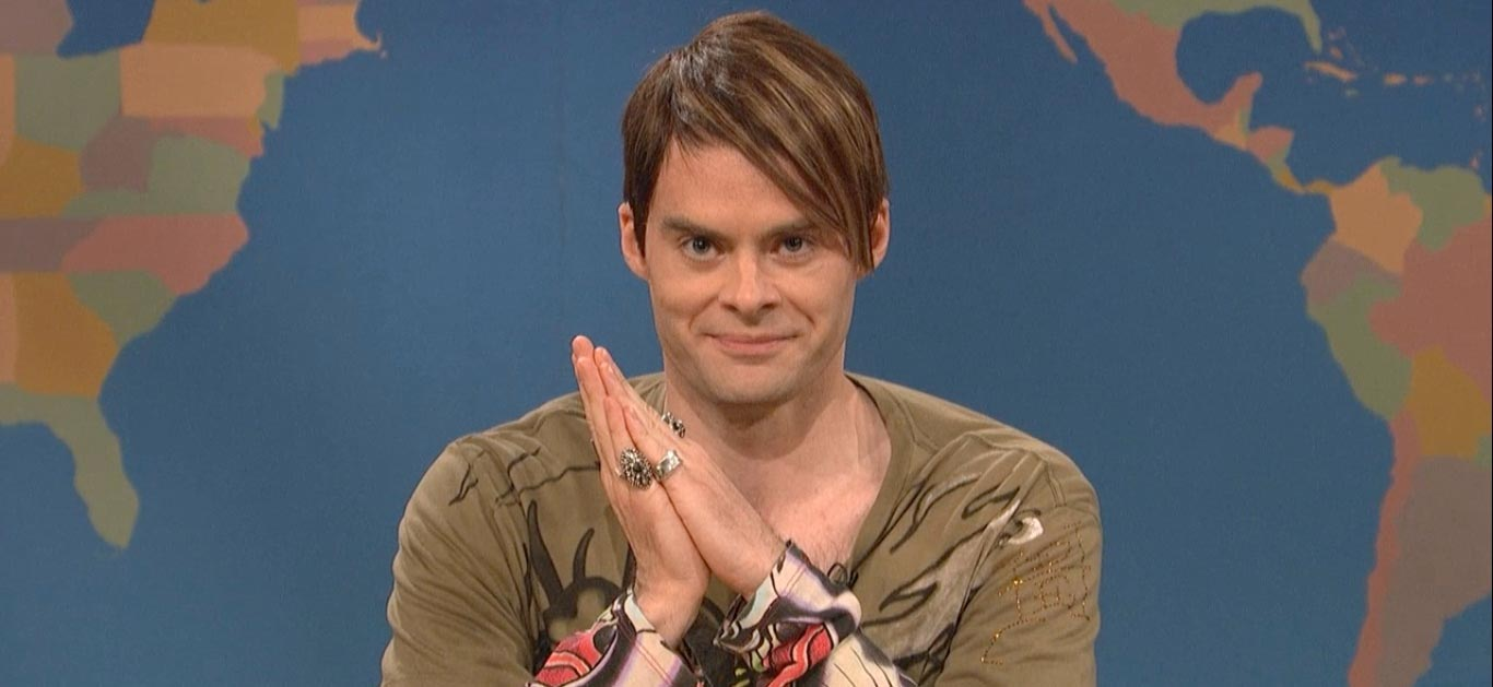 A Saturday Night Live Stefon Movie Was Once Discussed Years Ago /Film