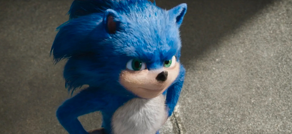 Sonic The Hedgehog Movie Release Date Pushed To 2020 Film