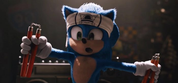 VFX Artists React to Sonic the Hedgehog