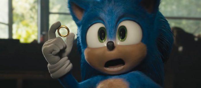 Sonic the Hedgehog Honest Trailer