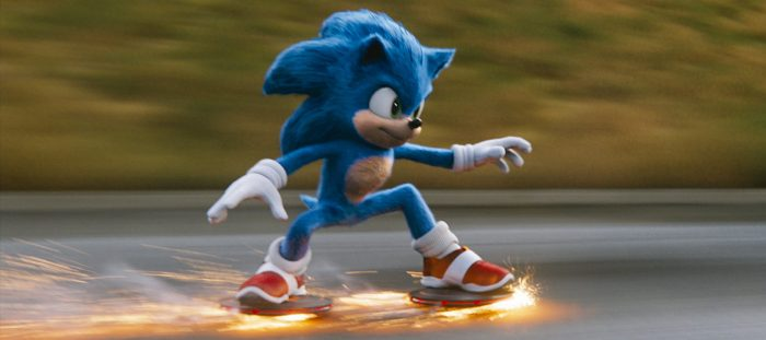 'Sonic the Hedgehog' Tops the Box Office with Best Opening Weekend Ever for a Video Game Movie
