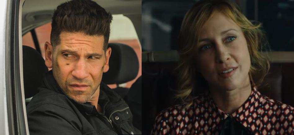 Sopranos Prequel Movie Cast Adds Jon Bernthal and Vera