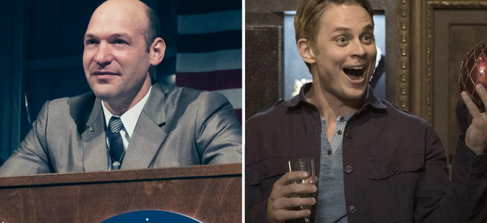 Sopranos Prequel Movie Cast Adds Corey Stoll, Billy