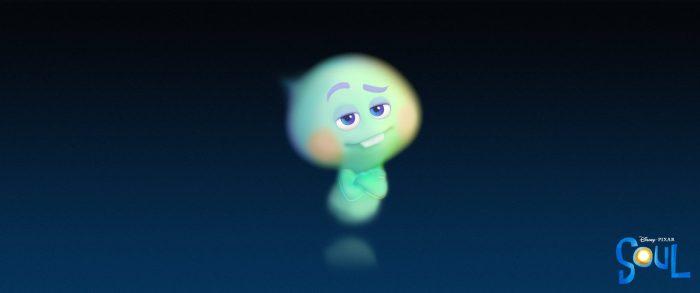 Pixar Soul Photo