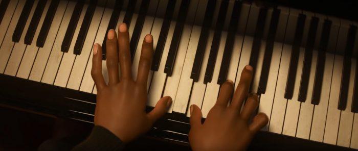 Soul - Joe Playing Piano
