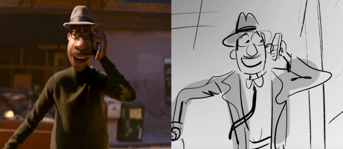 <div>The Morning Watch: Pixar's 'Soul' Storyboard Comparison, Making of 'The Office' Pilot & More</div>