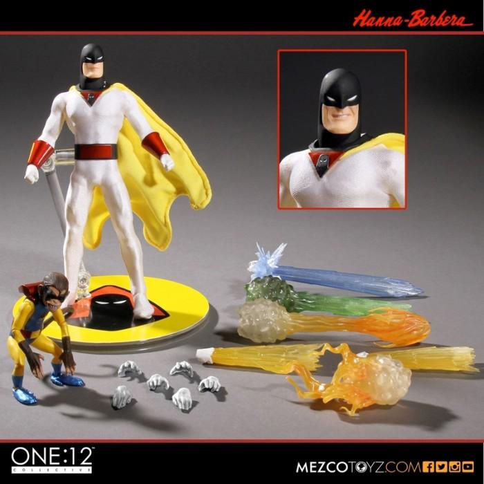 spaceghost-mezco-figure