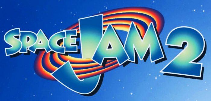 Space Jam 2 Basketball Players