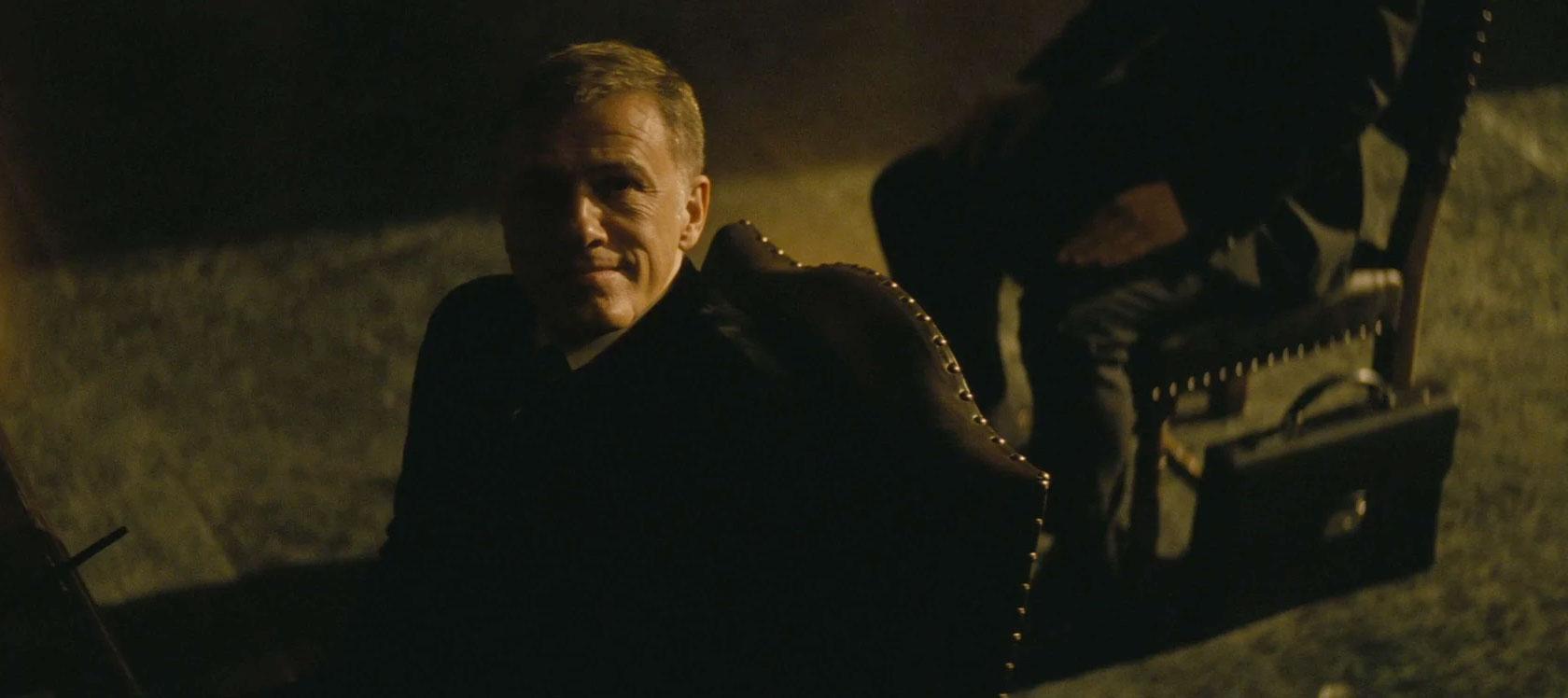 Report: Christoph Waltz Returning as Blofeld for James Bond 25