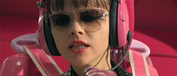 The Matrix 4 Cast Adds Christina Ricci