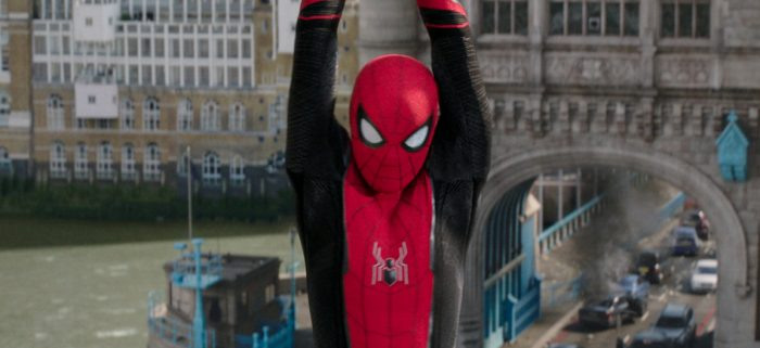Master of Deception Kevin Feige Stops Short of Confirming 'Spider-Man 3' Casting Rumors