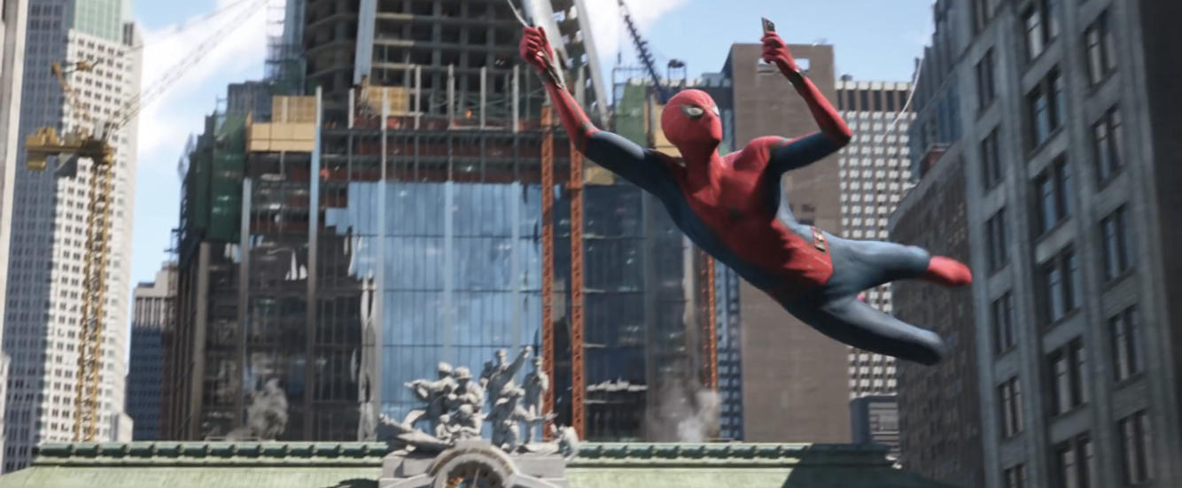 How 'Spider-Man: Far From Home' Truly Closes Out Marvel's Phase 3